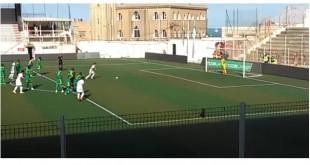 الجزائر – موريتانيا (شباب) نهاية لقاء الذهاب بتقدم الجزائر 2-1