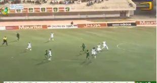 تقرير عن مباراة موريتانيا و المغرب لمنتخبات الناشئين – قناة الموريتانية