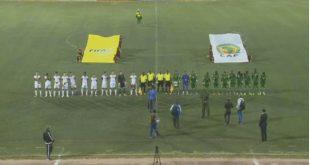 موريتانيا 1- 0 المغرب في مباراة الذهاب ضمن تصفيات كأس افريقيا للشباب اقل من 17 سنة