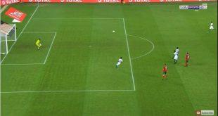 المغرب يهزم ساح العاج بهدف اكثر من الرائع ويتأهل  – كأس أمم أفريقيا 2017