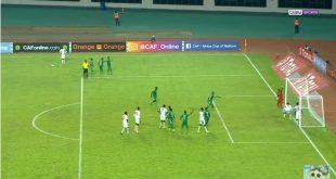 !CAN U20 Quand le Sénégal tente de marabouter la Zambie