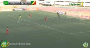 المرابطون يتقدمون هذه اللحظات بهدف عبد الله السوداني 2 -1 أمام الكونغو
