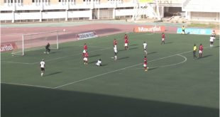 AS ARMER 0-4 FC TEVRAG-ZEINE 23em journée