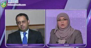 قضية اليوم على beIN SPORTS مع أحمد ولد يحي رئيس الاتحاد الموريتاني و عضواللجنة التنفيذية للكاف