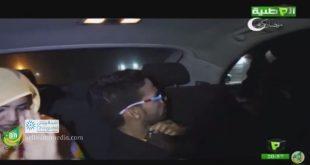 الكاميرا الخفية *انت اشفاكعك ؟ 2 –الصحفي الشاب حمزه عيلال – قناة الوطنية