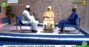 برنامج ضيوف شنقيط مع ضيوف من جالية غينيا كوناكري – قناة الموريتانية