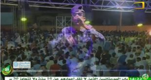 فنان الراب غزالي – انت بطل.. لن ترحل – مهرجان ملح