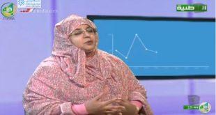 الطريق إلى الاستفتاء مع عضوة مجلس النواب عن حزب تواصل زينب بنت التقي – قناة الوطنية