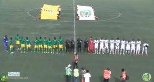 شاهد أهداف مباراة موريتانيا – مالي 2-2 تصفيات الشان 2018