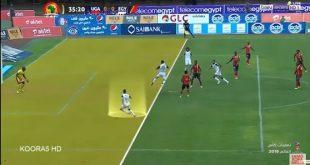 جمال الشريف يزكي جميع  قرارات الحكم الموريتاني لمغيفري في مباراة مصر وأوغندا