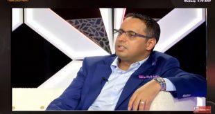 لقاء خاص مع رئيس اتحاد موريتانيا لكرة القدم – أحمد ولد يحيى -4-10-2017