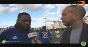 ماذا قال اللاعبون عن خسارتهم امام المغرب و عن لقاء السودان – القناة الرياضية الموريتانية