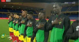 مباشر – موريتانيا : غينيا  – الشان 2018 – المغرب