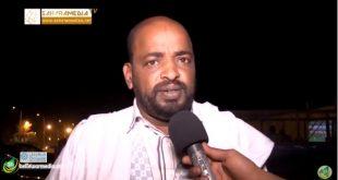 """انطباعات الموريتانيين عقب هزيمة """"المرابطون"""" في المباراة الأولى من الشان – صحراء ميديا"""