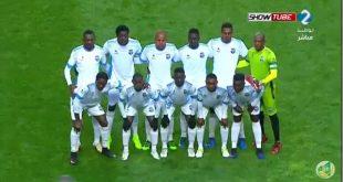 ملخص مباراة الترجي الرياضي و الوئام الموريتاني -الدور الاول كأس الكونفدرالية