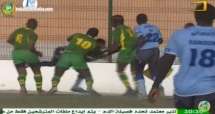 انطلاق بطولة دولية في رياضة الركبي  بالعاصمة نواكشوط بمشاركة اربع اندية – قناة الموريتانية